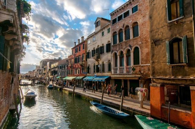 Viaggi spettacolo: le più belle foto dei travel journalist Usa