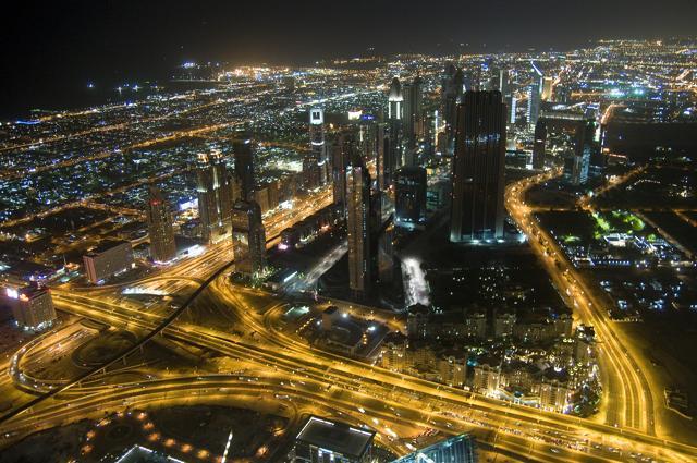 15 notizie su Dubai che vi lasceranno a bocca aperta