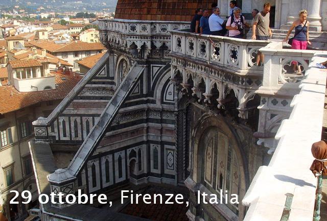 2015: 20 eventi da non perdere fra l'Italia e il mondo