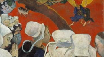 Ha richiesto 6 anni di preparazione la mostra su Gauguin   che aprirà l'8 febbraio alla Fondation Beyeler  con 50 capolavori