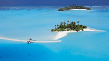 Le Maldive sono una delle mete più spettacolari al mondo (foto: Dove)