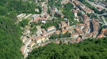 Gli Etruschi e i Romani erano assidui frequentatori della stazione termale di Porretta