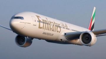 Il volo Emirates da Milano Malpensa a New York  è a cadenza quotidiana ed è stato inaugurato lo scorso 1° ottobre