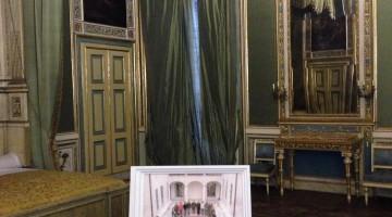 Ettore Favini, Ipotesi di finito#4 – 2013/14   Courtesy Ettore Favini / Distretto Culturale di Cremona
