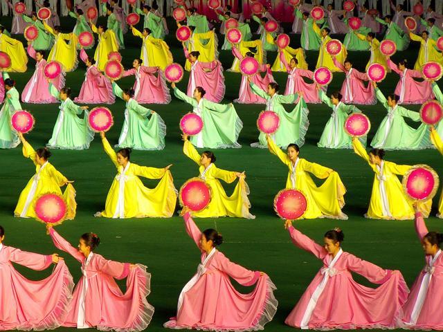 Corea del nord: 10 mete da non perdere