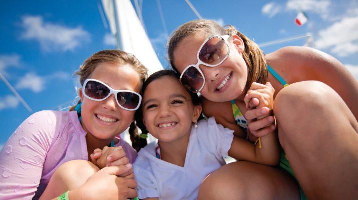 Foto Tutti a bordo: in crociera con i figli