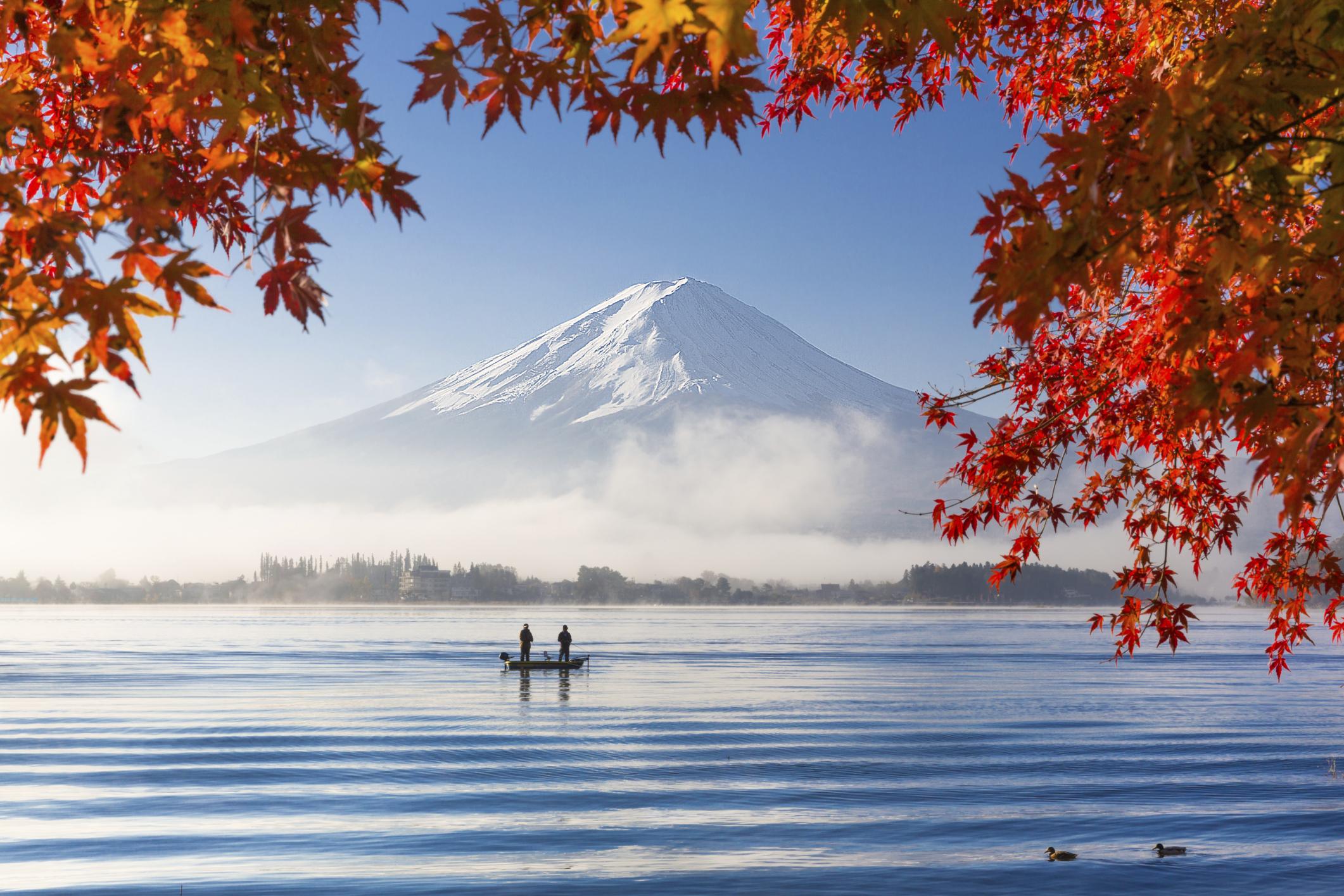 Mondo-spettacolo: 55 paesaggi incredibili