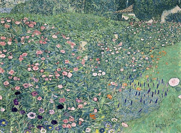Klimt al Leopold