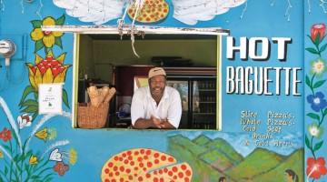 Voglia di uno snack? Street food a Port Elizabeth