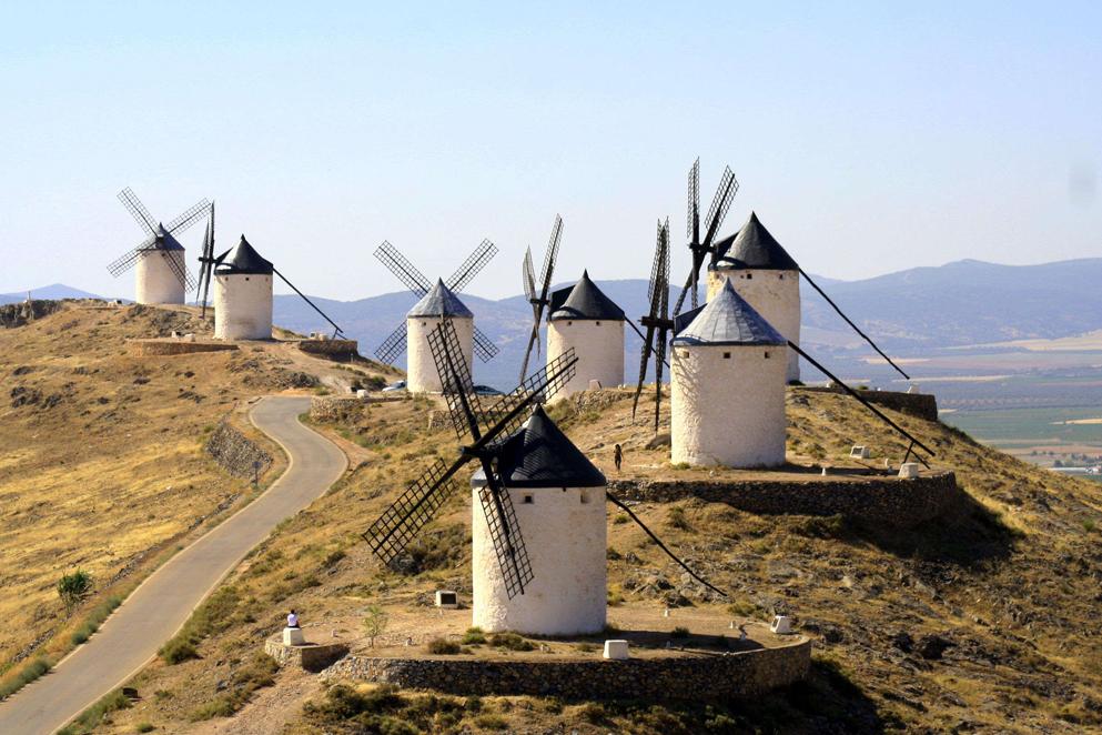 Cartina Geografica Spagna Del Sud.Guida Guida Viaggi Spagna Dove Viaggi