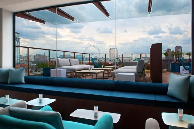 Day break hotel: lusso e relax low cost dall'alba al tramonto