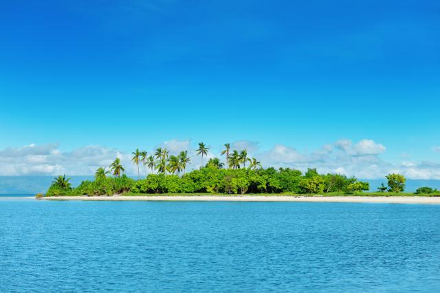 Le 10 isole private più care del mondo