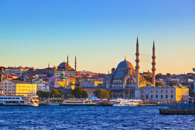 istanbul-getty