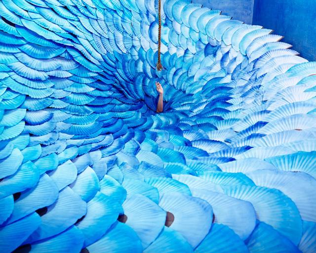 Il cielo in una stanza: 11 mondi alieni in un monolocale coreano
