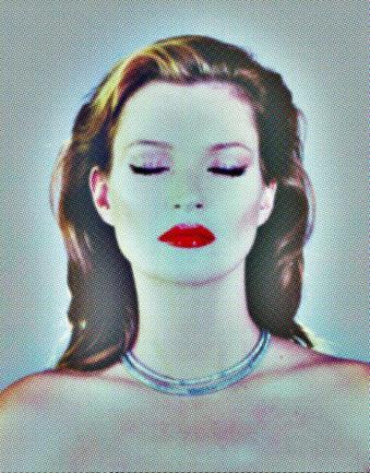 Kate Moss: gli scatti più sensuali