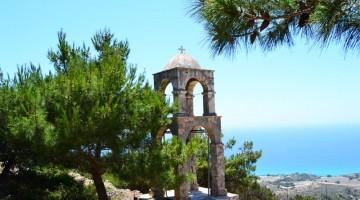 Kos unisce al mare incantevole alcune rovine archeologiche in grado di soddisfare i desideri di chi, in vacanza, non rinuncia alla cultura (foto: Flickr/paradasos)