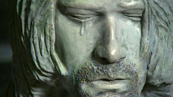 Foto Non solo Amy: le più belle rock-statue del mondo
