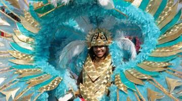 Il Notting Hill Carnival è il carnevale più importante al mondo dopo quello di Rio de Janeiro (foto: www.thenottinghillcarnival.com)
