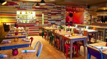 Il Rum Kitchen, ristorante di All saints Road, è uno dei locali preferiti del principe Harry e della sua fidanzata