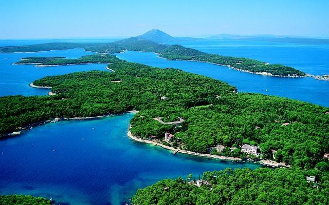 Foto Settembre ancora caldo: 10 isole perfette per un ultimo tuffo