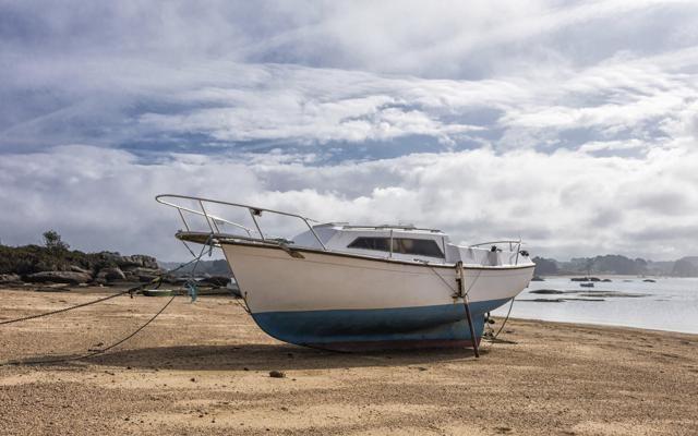 Foto weekend da record: dove vedere la super marea