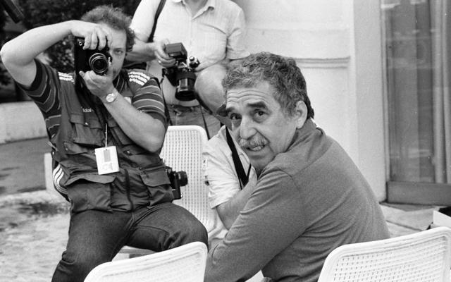 Foto Viaggio tra le pagine di Gabriel García Márquez