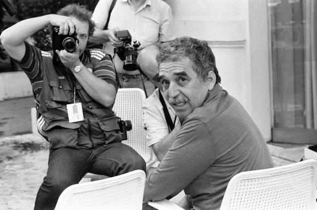 Viaggio tra le pagine di Gabriel García Márquez