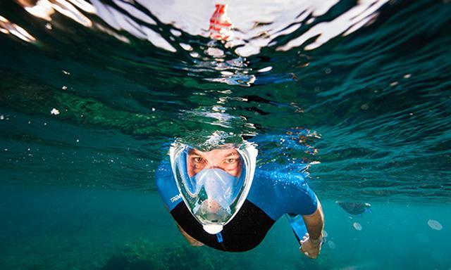 Foto Snorkelling: 10 fondali da urlo