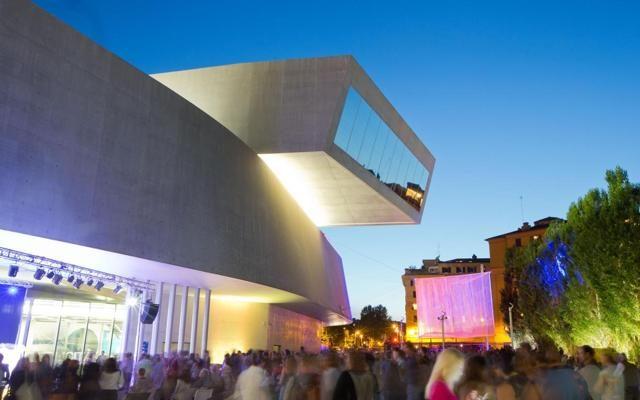 Foto Capitale europea della cultura: vince Matera