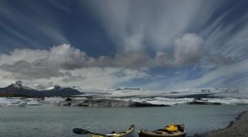 Il lago ghiacciato di Jökulsárlón (Photos Iceland Travel )