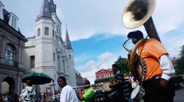 La città si è risollevata dopo il disastroso uragano Katrina del 2005 (foto: iStock/Ed Stock)