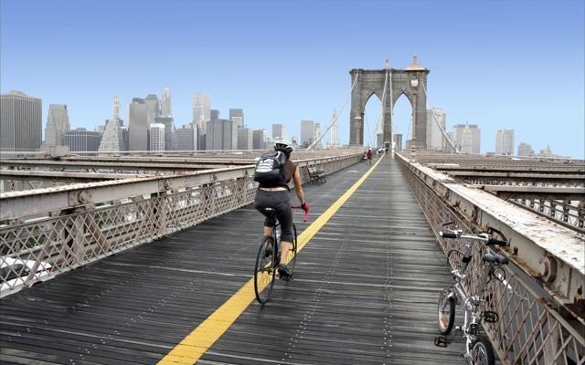 Foto Bike-mania:  novità  e   città