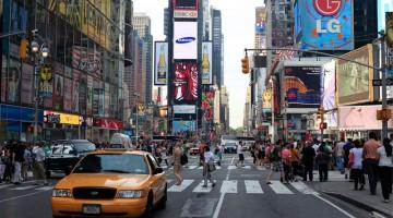 Il centro di New York è stracolmo di negozi e ristoranti alla moda (foto: NYC & Company joe_buglewicz)