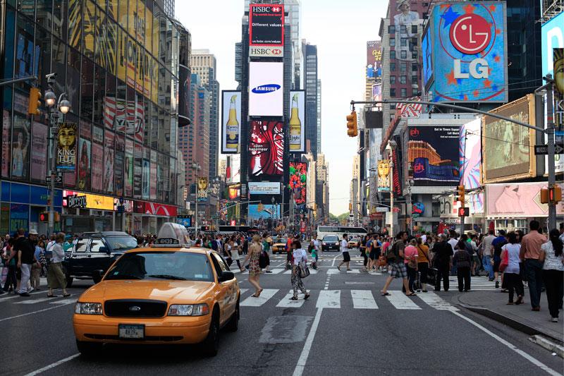 New York Viaggio Cheap Amp Chic Dove Viaggi