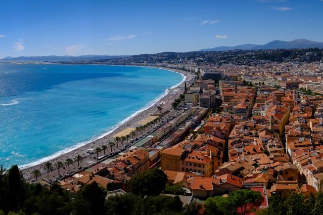 Sedie Blu Nizza : Guida nizza dove viaggi