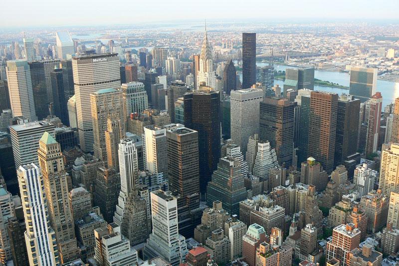 Autunno a new york le 10 cose da non perdere dove viaggi for Da non perdere a new york