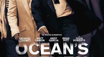 L' di Las Vegas è una delle location di Ocean's Eleven, fortunato film di Steven Soderbergh ambientato nei casino della città americana