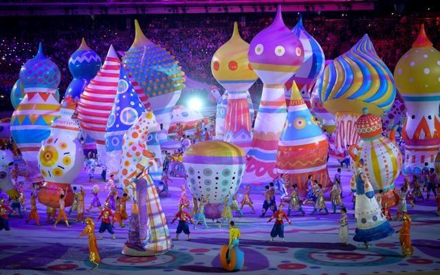Foto Ghiaccio bollente a Sochi