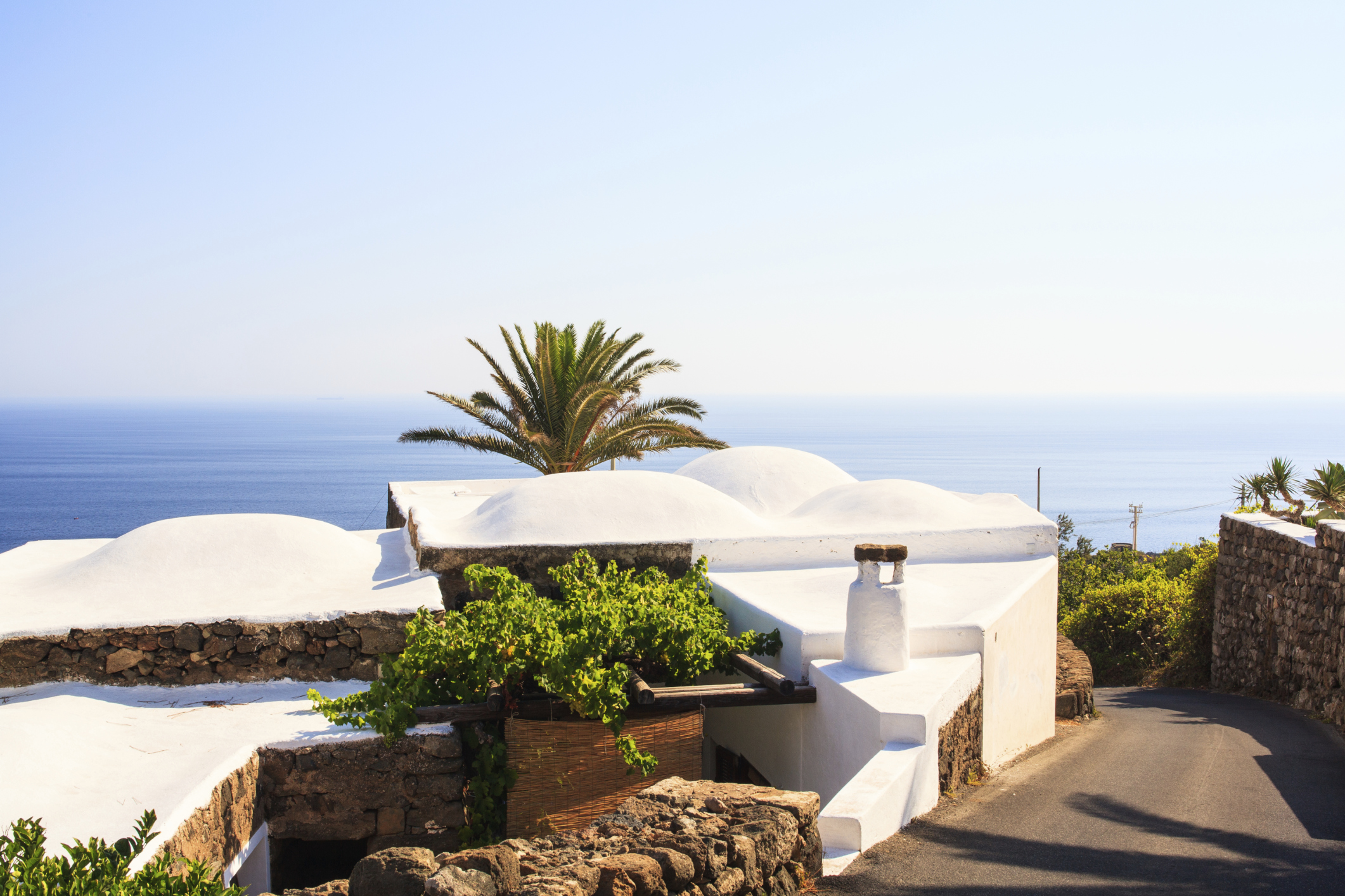 Case Di Pietra Pantelleria : Guida isola di pantelleria dove viaggi