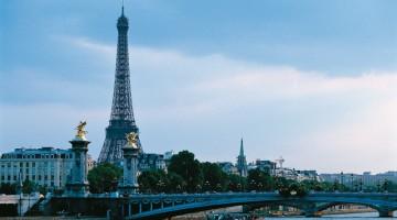 Passeggiate lungo la Senna fino a perdersi nel Marais: uno degli itinerario preferiti di Cracco