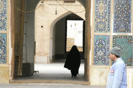 Kel 12, tra le novità 2014, propone l'itinerario Tesori della Persia