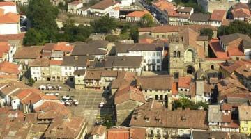 Guimarães è tra i più importanti poli manufatturieri del Portogallo (foto: CMG PPacheco/Ente Turismo Portogallo)
