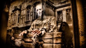 Il Museo medioevale degli strumenti di tortura, a Praga, ha oltre 60 marchingegni e strumenti utilizzati contro presunte streghe ed eretici (foto Flickr/neononac)