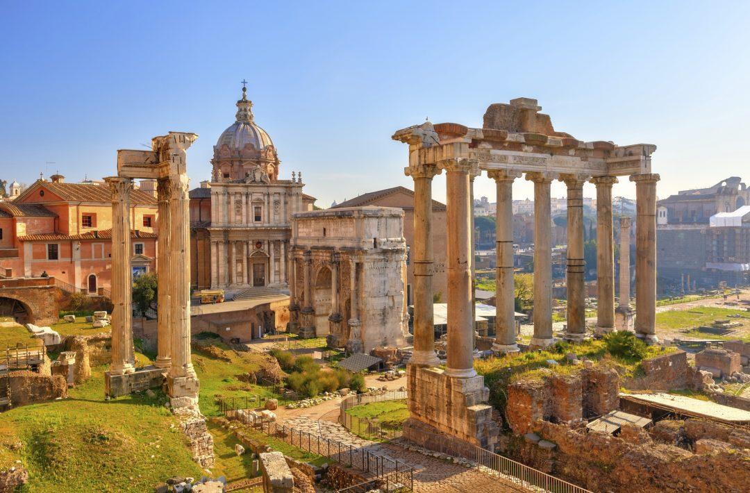 Guida viaggi: Roma. Quando andare e cosa vedere