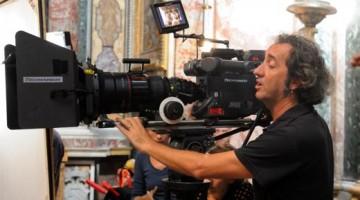 """Il regista de """"La grande bellezza"""" è Paolo Sorrentino"""