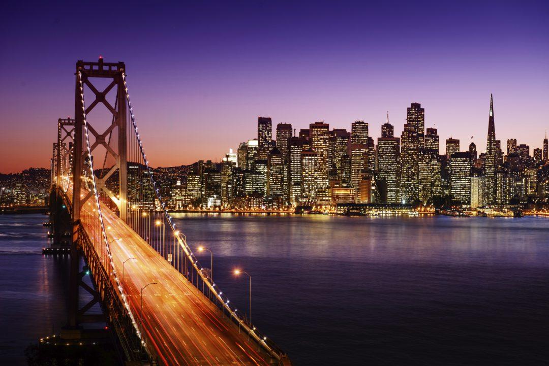Guida Guida Viaggi: San Francisco : Dove Viaggi