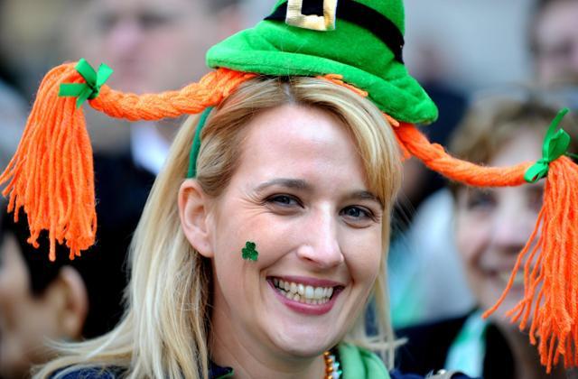 San Patrizio: Irlanda in festa