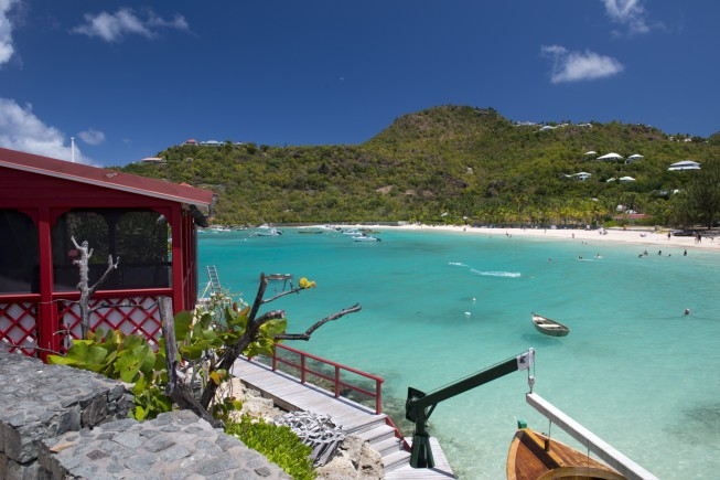 Saint Barth, Caribbean