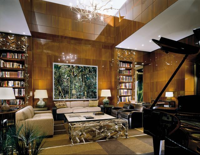 Le suite più spettacolari del mondo