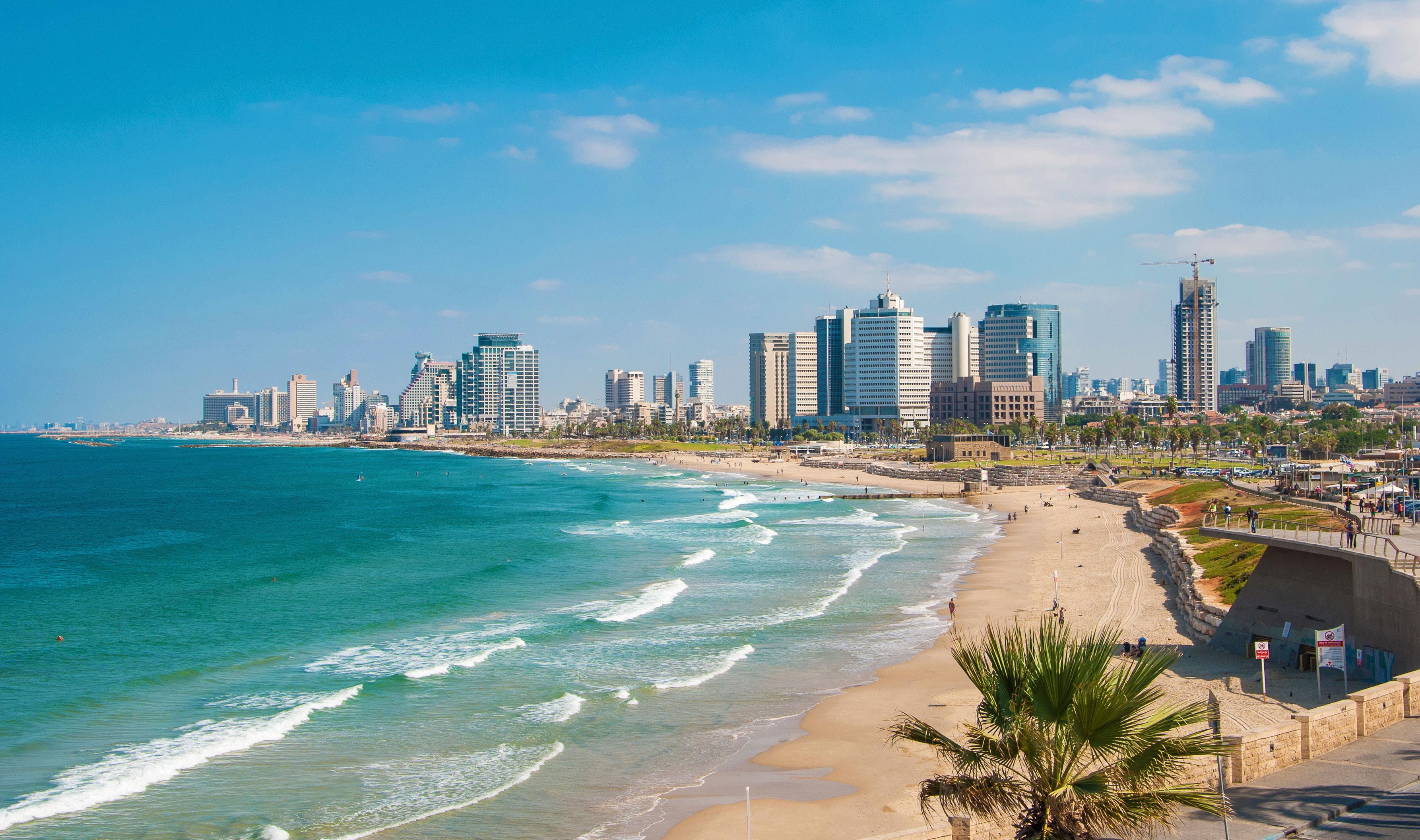 Guida Tel Aviv - Dove Viaggi